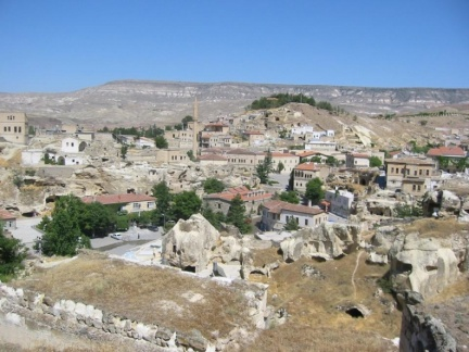 view of Sinasos